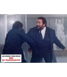 Thieves and Robbers (Bud Spencer) 15 LCs