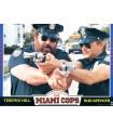 Miami Cops, die (Bud Spencer, Terence Hill) Fotobogen (8 Aushangfotos)