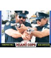 Miami Supercops (Terence Hill, Bud Spencer) - Lobby Sheet (8 LCs)