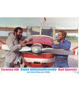 All the Way Boys (Bud Spencer, Terence Hill) 14 LCs