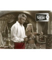 In den Kerkern von Marokko (Jeff Chandler) 6 Aushangfotos (1954)