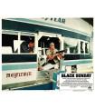 Black Sunday (Robert Shaw, Bruce Dern) 8 US Lobby Cards