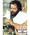 Krokodil und sein Nilpferd, das (Terence Hill, Bud Spencer) 7 Aushangfotos